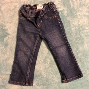 Children's Place 18-24 mo Jeans